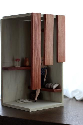 dollhouse, small style