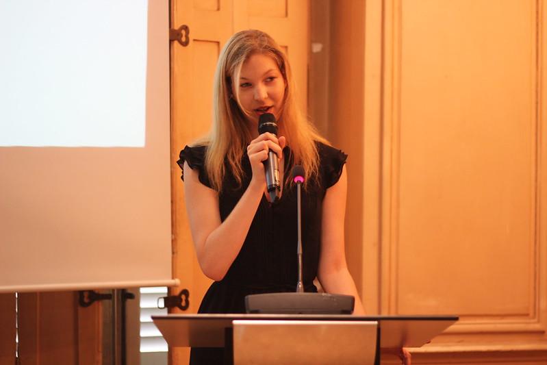 Mélissa Mourer Ordener - Prix Plume de Paon
