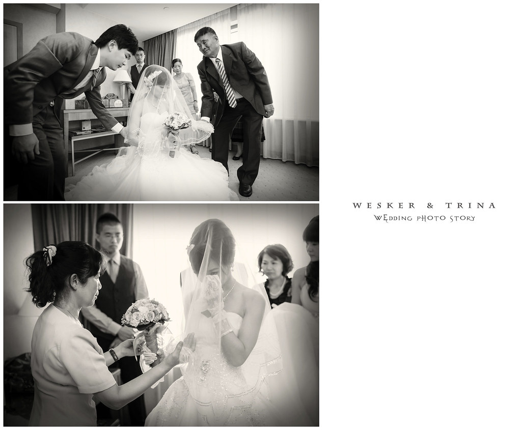 婚攝-君鴻國際酒店-婚禮紀錄-18