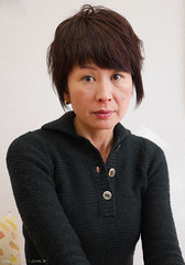 Kanako Yoshida (CEO of YouYou Ang)