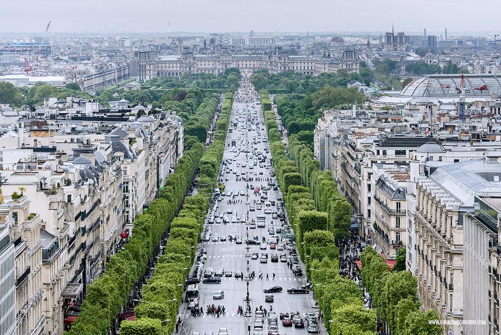 Classic Paris 05
