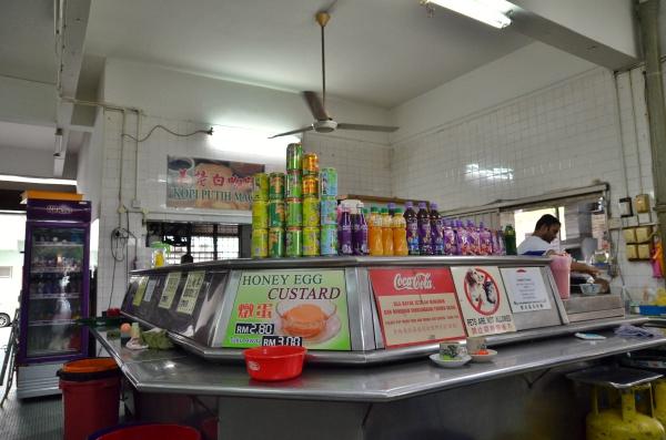 Kafe Macy @ Ipoh Garden East