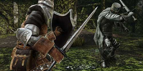 Dark Souls II Crown of the Ivory King DLC delayed untill end of the month