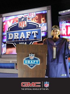 NFL Draft Fourth Round