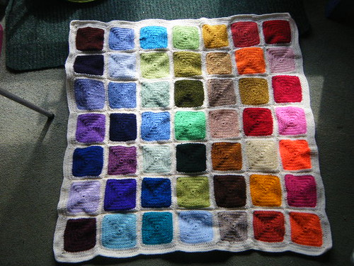 'Rainbow' made by joyce28. Thank you.