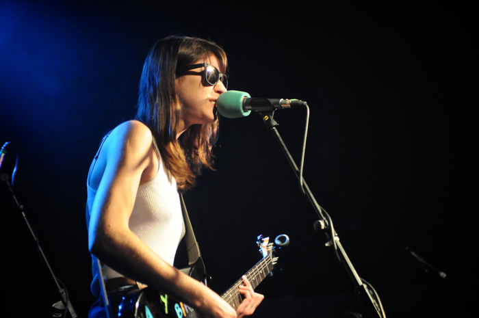 Colleen Green @ The Garage, London 03/06/14
