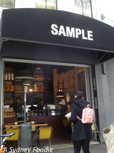 Sample Coffee
