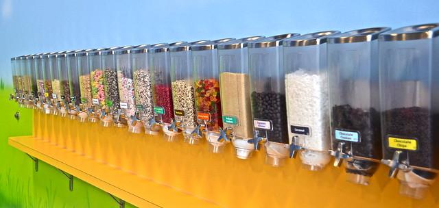 Flavorings for Ice Cream - Turkey Hill Taste Lab