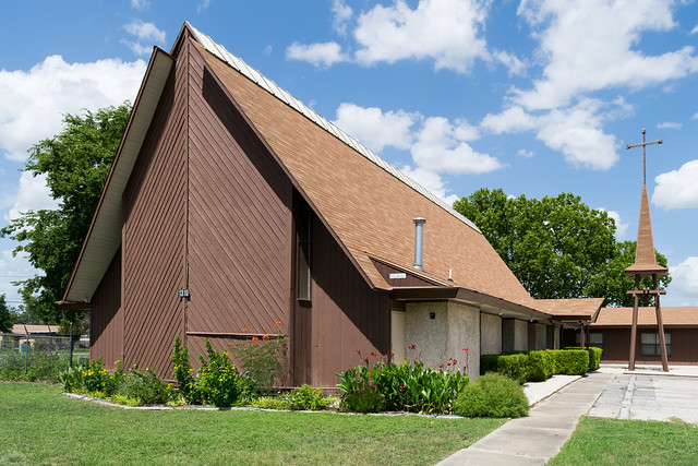 St Philip Episcopal, San Antonio