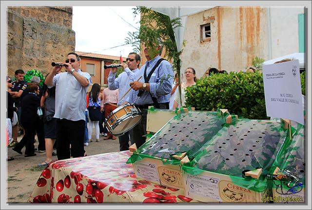 6 Feria de la Cereza de Caderechas