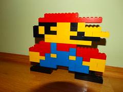 LEGO Mario 1