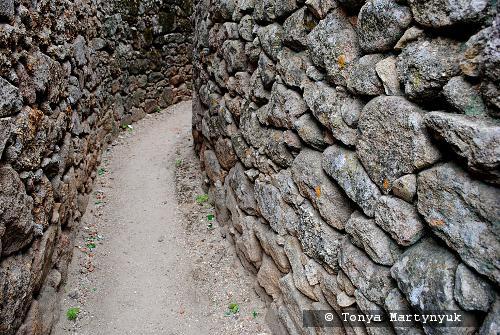 3 - провинция Португалии - маленькие города, посёлки, деревушки округа Каштелу Бранку