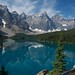 Moraine Lake 5 by hds