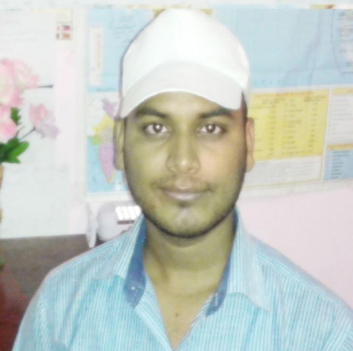 CAPF 2013 Ashish Gaur