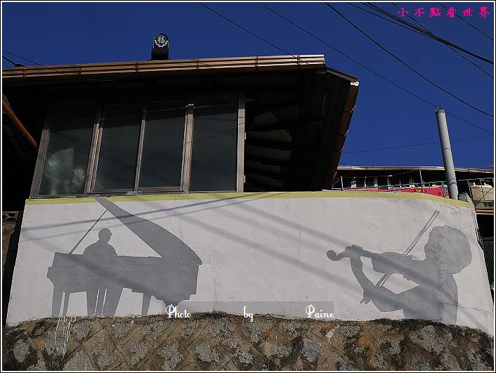 安東新世洞壁畫 안동 신세동 벽화마을