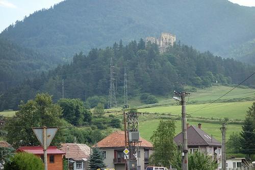 Likava城