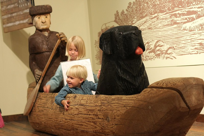 Idaho State Historical Museum