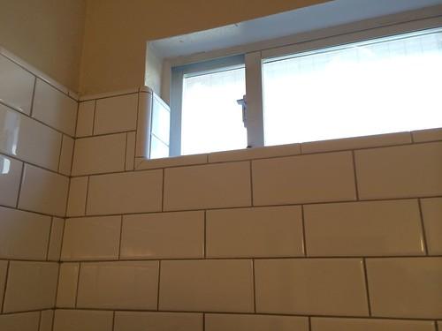 QR window