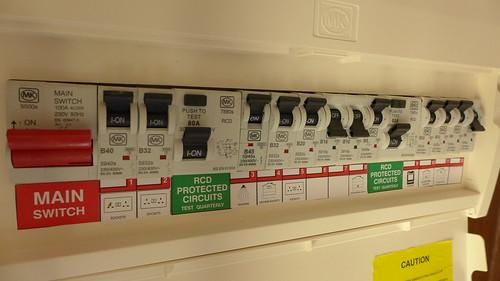Dedicated Radial Circuit for Audio - HiFi Kabin on radial circuit parts, radial circuit diagram, electrical wiring,