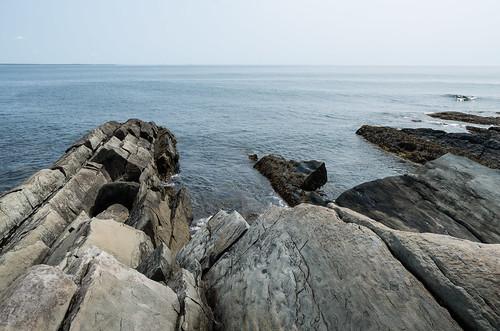 coast novascotia ns shore hikingtrail taylorheadprovincialpark