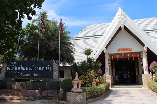 Hotel em Phi Phi - Phi Phi Island Cabana