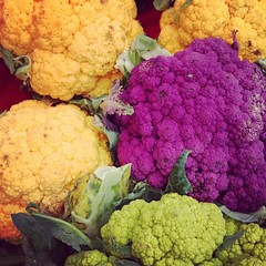 vegetable, flower, cruciferous vegetables, produce, food, cauliflower,
