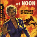 Dell Books 693 - Stewart Sterling - Nightmare at Noon