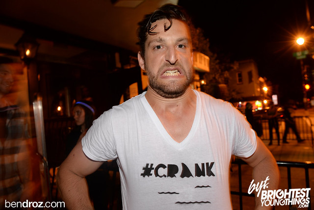Jun 29, 2014- CRANKParty BYT - Ben Droz -  07