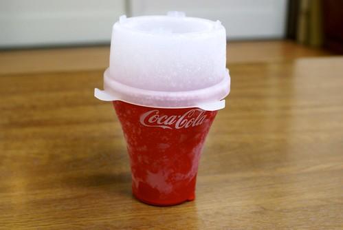 氷のタンブラーキット