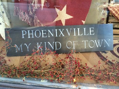 Main Street Phoenixville