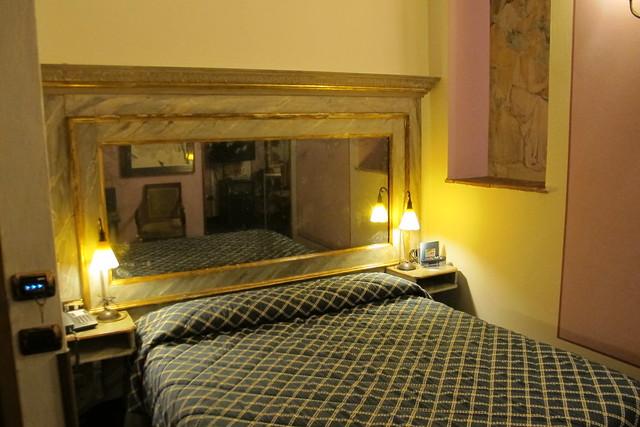 佛羅倫斯-Hotel Il Guelfo Bianco