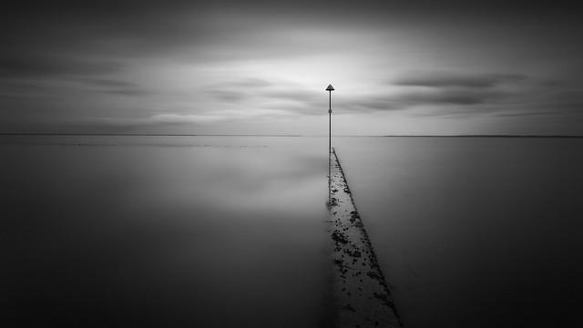 Scott Baldock - Mirrors edge