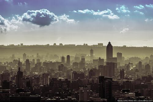 小城台北 Small City Taipei