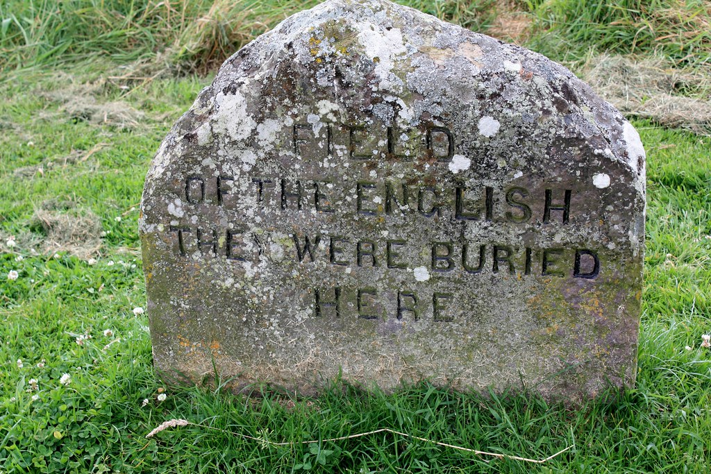 Culloden English Stone