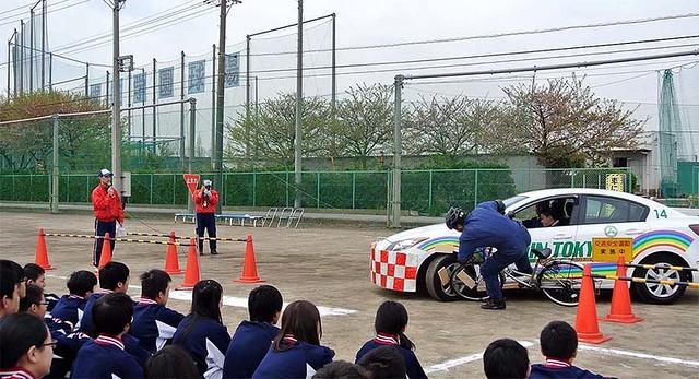 Краткий образовательный курс вождению в средней школе