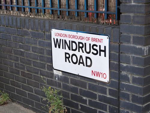 058 - Windrush Road