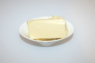 03 - Zutat Butter / Ingredient butter