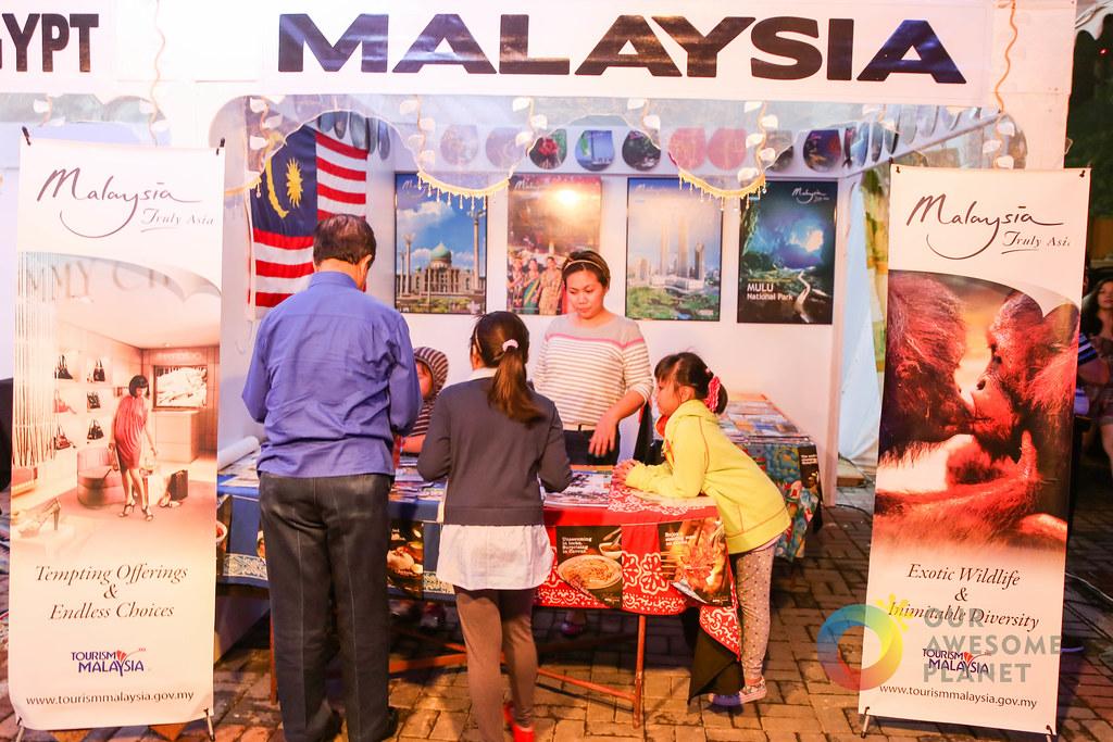5 Best Street Markets in Kuala Lumpur