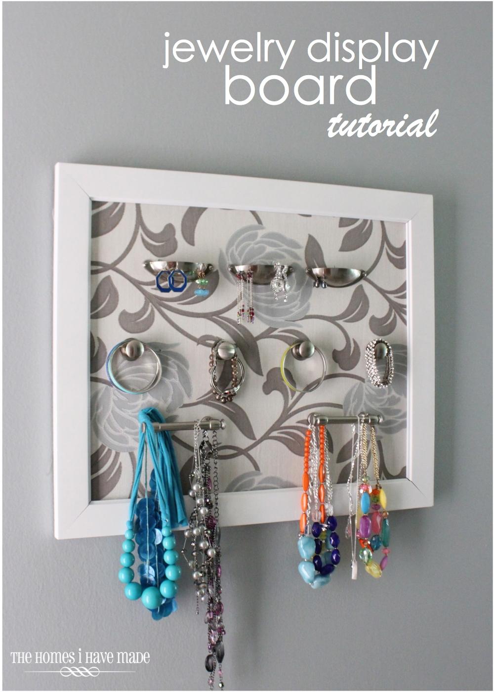 Jewelery Board-001