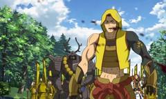 Sengoku Basara: Judge End 01 - Image 8