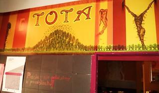 Nietota - Tota