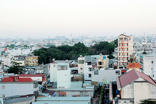 balconny view