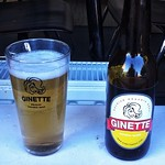 Ginette Natural Blond (5% de alcohol) [Nº 102]