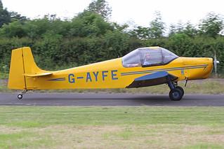 G-AYFE