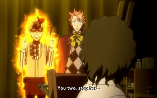Kuroshitsuji Book of Circus Episode 2 Image 45