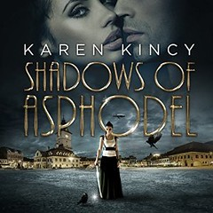 Shadows of Asphodel - From Author