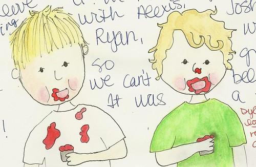 Dylan & Ty