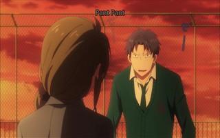 Gekkan Shoujo Nozaki-kun Episode 6 Image 30