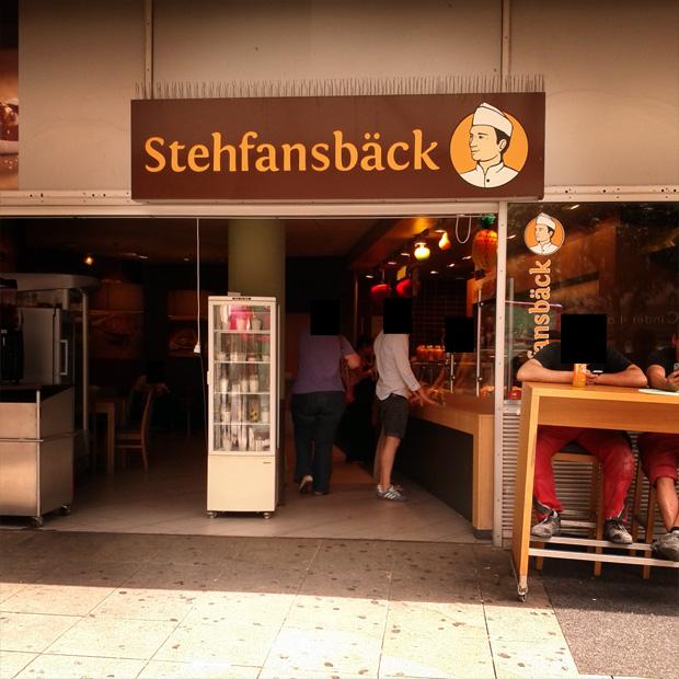 Stefansbäck Bäckerei zur Weltmeisterschaft 2014 in Brasilien