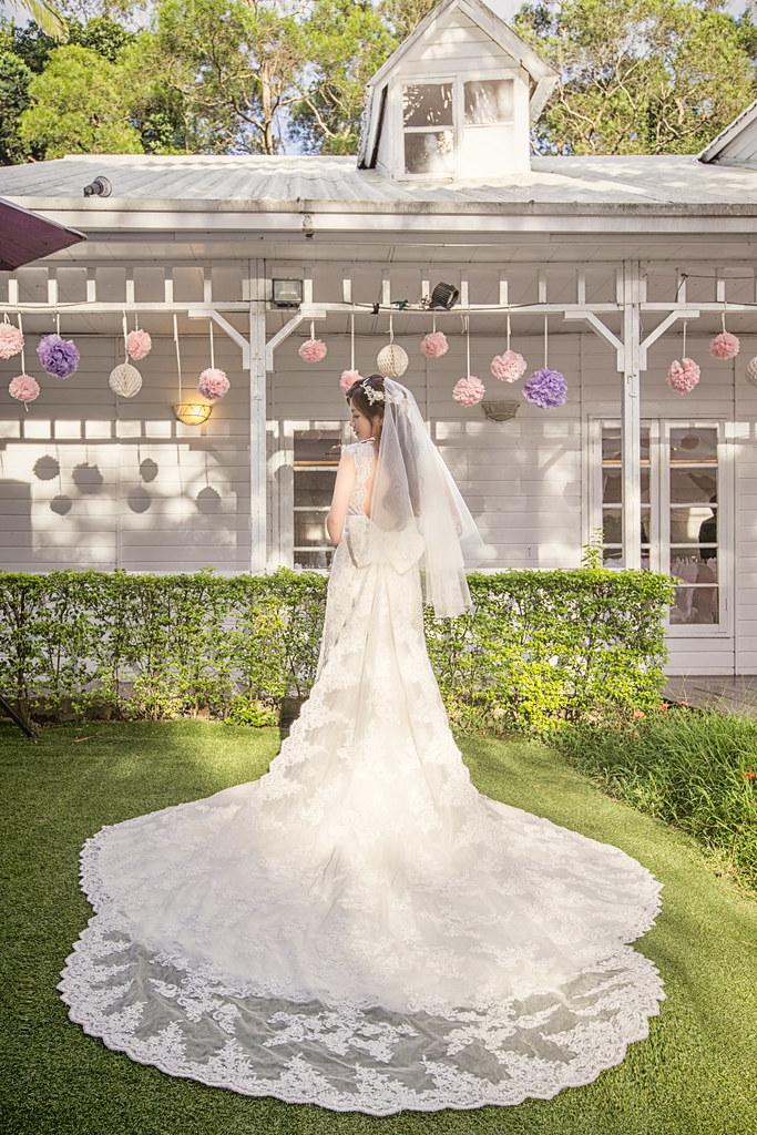 婚禮攝影 青青食尚花園會館 費加洛廳